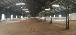 Barracão 4.000 m² - Distrito Industrial
