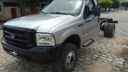 Ford f4000 ano 2007