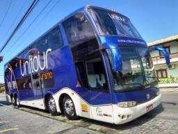 Ônibus marcopolo dd1800 2006