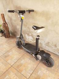 Patinete elétrico Scooter Two Dogs 1000w
