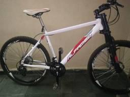 Bicicleta Alfamec Super Suspensao
