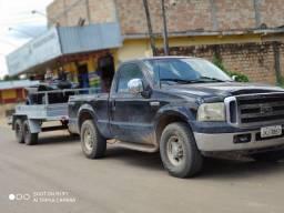 Vende se f250 2006