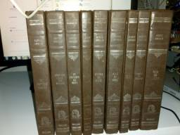 Livros Jorge Amado