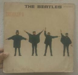 LP Vinil The Beatles - Help! (Rock)