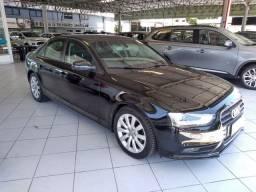 Audi A4 2.0 TFSI 2013 Blindado EXTRA 54.021Km.