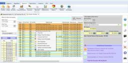 Sistema ERP, Controle de Estoque, Boleto, Emissor Nfe 4.0, PDV