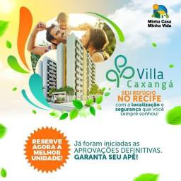 ART06- Excelente oportunidade no Villa Caxangá - Home & Resort