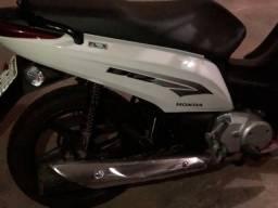 Vendo Honda Biz 125 Ex