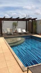 Casa para aluguel mobiliada com 4 suites /piscina e churrasqueira/Aluguel