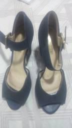 Sapato moleca número 37