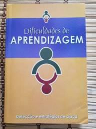 Livro Dificuldades de Aprendizagem