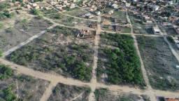 Terreno Lote de 255m2 com escritura / registro - Bairro Pinheiro - Jaíba - MG
