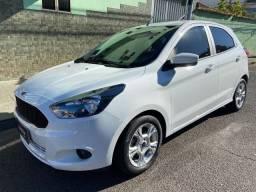 Ford Ka SEL 1.5 Flex Único Dono Muito Novo Impecável!!!!