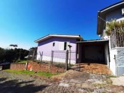 Casa 02 dormitórios, Bairro Rondônia, Novo Hamburgo/RS