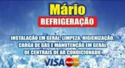 MÁRIO REFRIGERAÇÃO