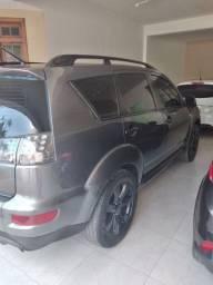 Mitsubishi outlander 2011/12