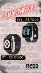 Smartwatch - Promoção!!!