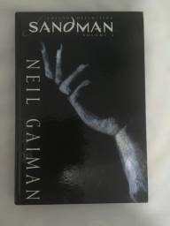 Hq Sandman edição definitiva