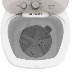 499,00 - Maquina de Lavar Big 14Kg NOVA - até 10x sem juros