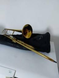 Título do anúncio: Trombone de pisto Weril