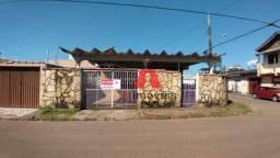 Título do anúncio: Casa com 4 dormitórios para alugar, 300 m² por R$ 1.560,00/mês - 7º Bec - Rio Branco/AC