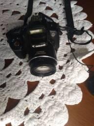 Máquina fotográfica Power shot SX 50 HS