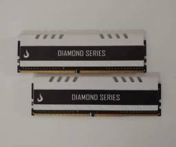 Memória RAM - 16gb (2x8)