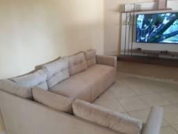 Título do anúncio: Sofa  praticamente novo dois para três meses de uso