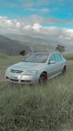 Astra CD 2003 2.0 8v *ACEITO TROCA*