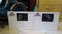Placas expositora ORIENT