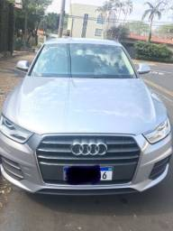 Título do anúncio: Audi Q3 1.4 TFSI ATTRACTION GASOLINA