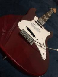 Corpo de guitarra, em perfeito estado