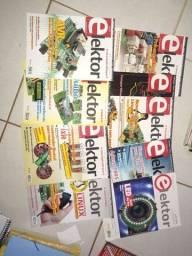 Revistas de eletrônica