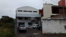 Galpão/depósito/armazém à venda em Carolina, Santa maria cod:2052