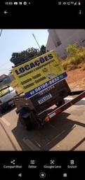 Título do anúncio: Locação betoneiras.andaimes.