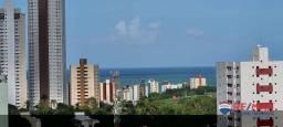Apartamento com 3 dormitórios à venda, 118 m² por R$ 450.000,00 - Miramar - João Pessoa/PB
