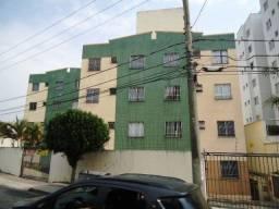 Apartamento para aluguel, 2 quartos, 1 vaga, Salgado Filho - Belo Horizonte/MG