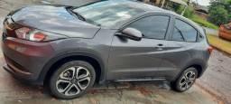 Honda HRV Lx 1.8 Câmbio Cvt Semi Novo
