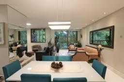 Cobertura duplex, salão em 3 ambientes e 2 suítes no Cônego