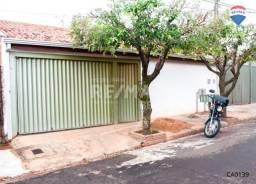 Casa com 4 dormitórios para alugar, 340 m² por R$ 1.700,00/mês - Jardim do Bosque - São Jo