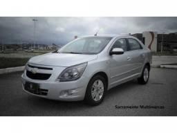 Chevrolet Cobalt 1.8 LTZ. FINANCIO VIA BANCO E PARCELO EM ATÉ 36X NO CARTÃO