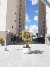 Apartamento com 2 dormitórios para alugar, 46 m² por R$ 1.300,00/mês - Tatuapé - São Paulo