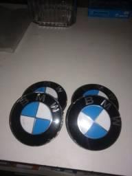 Jg calotas de roda BMW