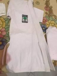 Kimono de kata (KARATÊ)