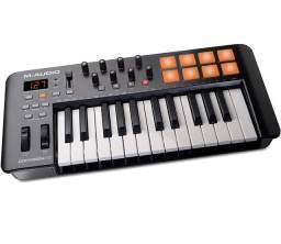 M-AUDIO Oxygen 25 Teclado Controlador MIDI USB