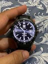 Relógio Smartwatch TAG HEUER