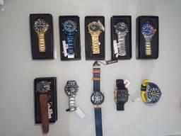 Relógios Originais e Funcionais
