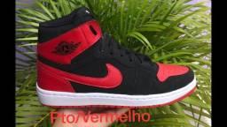 Bota Nike lançamento