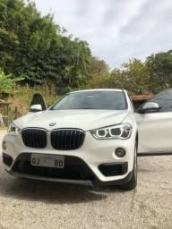 BMW X1 2.0 TURBO 2019