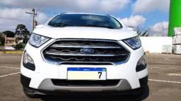 Ford Ecosport 2.0 176cv Titanium Flex Aut